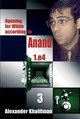Opening For White According To Anand 1.e4 - Khalifman, Alexander - ISBN: 9789548782418
