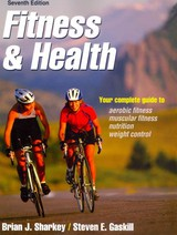 Fitness And Health - Sharkey, Brian J.; Gaskill, Steven E. - ISBN: 9780736099370