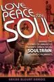 Love, Peace, And Soul - Danois, Ericka Blount/ Bell, Al (FRW) - ISBN: 9781480341012