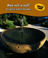 Hoe vol is vol? - Vic Parker - ISBN: 9789055668656