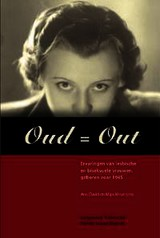 Oud is Out - Fonds Suzan Daniel - ISBN: 9789080923676