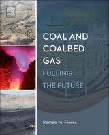 Coal And Coalbed Gas - Flores, Romeo M. - ISBN: 9780123969729