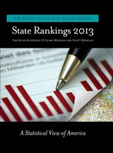 State Rankings 2013 - Morgan, Kathleen O'Leary (EDT)/ Morgan, Scott (EDT) - ISBN: 9781452282831