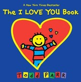 The I Love You Book - Parr, Todd - ISBN: 9780316247566