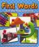 Lift-the-flap Learning: First Words - O'toole, Janet - ISBN: 9781843227953