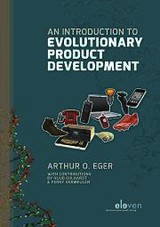 Introduction To Evolutionary Product Development - Eger, Arthur - ISBN: 9789462360587