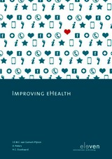 Improving ehealth - ISBN: 9789460947810