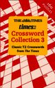 Times 2 Crossword Collection 3 - The Times Mind Games; Grimshaw, John; Times2 - ISBN: 9780007522170