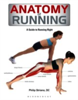Anatomy Of Running - ISBN: 9781408187708