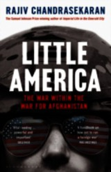 Little America - Chandrasekaran, Rajiv - ISBN: 9781408831205