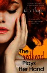 The Redhead Plays Her Hand - Clayton, Alice - ISBN: 9781476741253