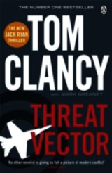 Threat Vector - Clancy, Tom; Greaney, Mark - ISBN: 9780718198121