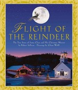 Flight Of The Reindeer - Sullivan, Robert - ISBN: 9781620879849