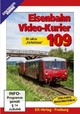 Eisenbahn Video-Kurier 109, DVD - 8509 - ISBN: 4018876085096