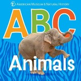 ABC Animals - American Museum of Natural History (COR) - ISBN: 9781454903864