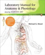 Laboratory Manual For Anatomy & Physiology Featuring Martini Art, Pig Version Plus Masteringa&p With Etext -- Access Card Package - Wood, Michael G. - ISBN: 9780321935588