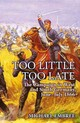 Too Little, Too Late - Embree, Michael - ISBN: 9781909384507