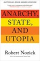 Anarchy, State, And Utopia - Nozick, Robert/ Nagel, Thomas (FRW) - ISBN: 9780465051007