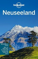 Lonely Planet Neuseeland - ISBN: 9783829722933