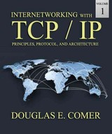 Internetworking With TCP/IP - Comer, Douglas E. - ISBN: 9780136085300