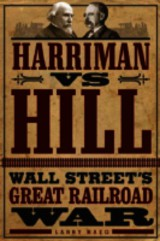 Harriman Vs. Hill - Haeg, Larry - ISBN: 9780816683642