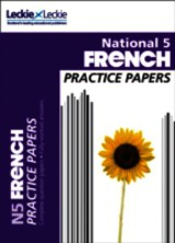 National 5 French Practice Papers For Sqa Exams - McLellan, Eleanor - ISBN: 9780007504886