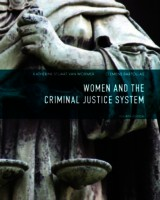 Women And The Criminal Justice System - Bartollas, Clemens F., Ph.d.; Wormer, Katherine Van - ISBN: 9780133141351