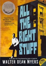 All The Right Stuff - Myers, Walter Dean - ISBN: 9780061960895