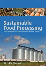Sustainable Food Processing - ISBN: 9780470672235