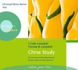 China Study, 3 Audio-CDs - Campbell, Colin T.; Campbell, Thomas M. - ISBN: 9783839880340