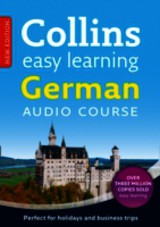 Collins Easy Learning German Audio Course - Mcnab, Rosi - ISBN: 9780007521548