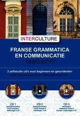 INTERCULTURE FR GRAMM EN COMM CD-AUDIO - ISBN: 9789079522040