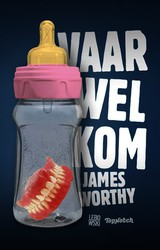 Vaarwelkom - James Worthy - ISBN: 9789048817627