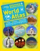 National Geographic Kids Ultimate Globetrotting World Atlas - National Geographic Kids - ISBN: 9781426314889