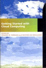 Getting Started With Cloud Computing - ISBN: 9781856048071