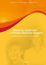 Check-in check-out in positive behavior support - ISBN: 9789491806070