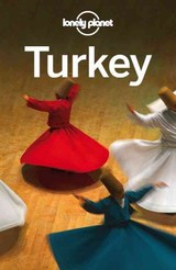 Turkey travel guide - ISBN: 9781743216279