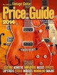 The Official Vintage Guitar Magazine Price Guide 2014 - Greenwood, Alan/ Hembree, Gil - ISBN: 9781884883330