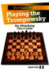 Playing The Trompowsky - Pert, Richard - ISBN: 9781907982750