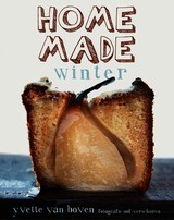 Home made winter - Yvette van Boven - ISBN: 9789059564763