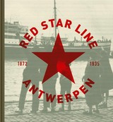 RED STAR LINE ANTWERPEN - ISBN: 9789063066444