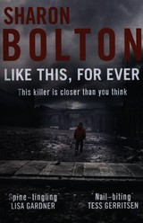 Like This, For Ever - Bolton, Sharon - ISBN: 9780552166379