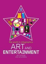 Art And Entertainment - Richards, Jon; Simkins, Ed - ISBN: 9780750279628