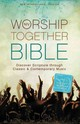 Worship Together Bible - Thompson, John J. (CON) - ISBN: 9780310422501