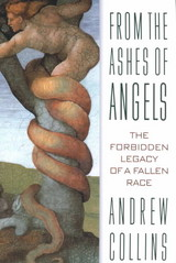 From The Ashes Of Angels - Collins, Andrew/ Ward, Richard - ISBN: 9781879181724