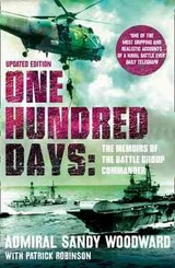 One Hundred Days - Woodward, Admiral Sandy - ISBN: 9780007436408