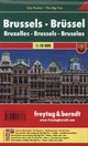 F&B Brussel city pocket - ISBN: 9783707913767
