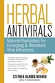 Herbal Antivirals: Natural Remedies For Emerging & Resistant Viral Infections - Buhner, Stephen Harrod - ISBN: 9781612121604