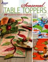 Seasonal Table Toppers - Malone, Chris - ISBN: 9781596358027