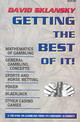 Getting The Best Of It - Sklansky, David - ISBN: 9781880685044